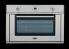 SIGMA 90cm SINGLE BUILT-IN/BUILT UNDER OVEN OV-900LMP-SS